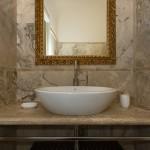 Bagno Camera Matrimoniale Luxury B&B Pisa - Relais dei mercanti
