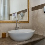Bagno camera doppia B&B Pisa - Relais dei Mercanti